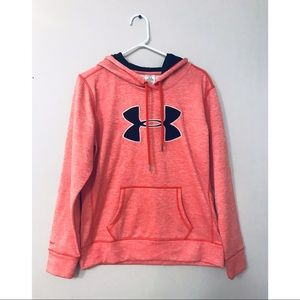Under Armour Hoodie (Cold Gear)